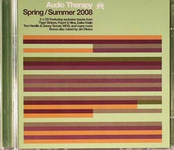 AudioTherapy: Spring/Summer 2008