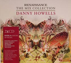 Danny Howells - The Mix Collection